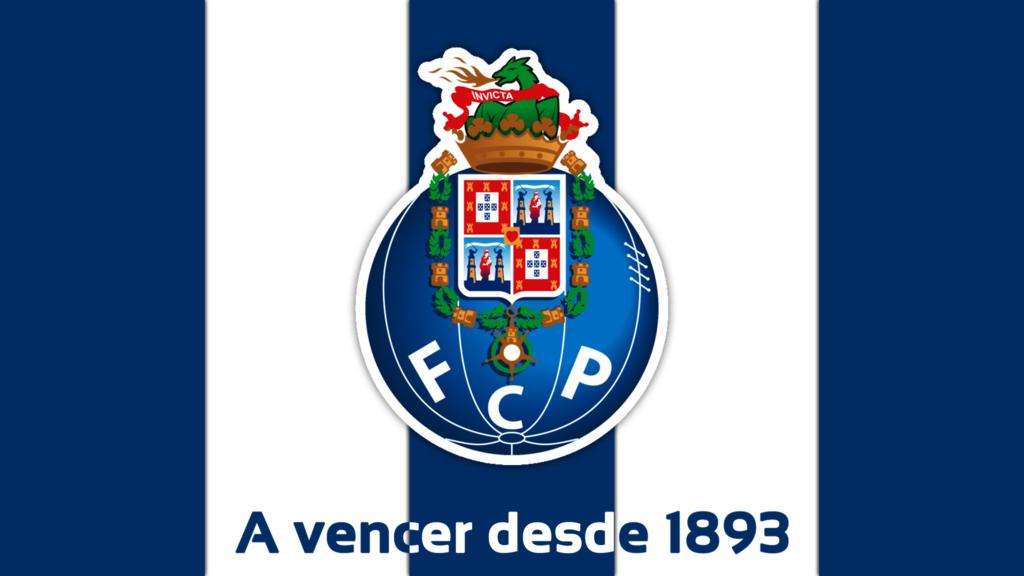 Pin em FCPorto