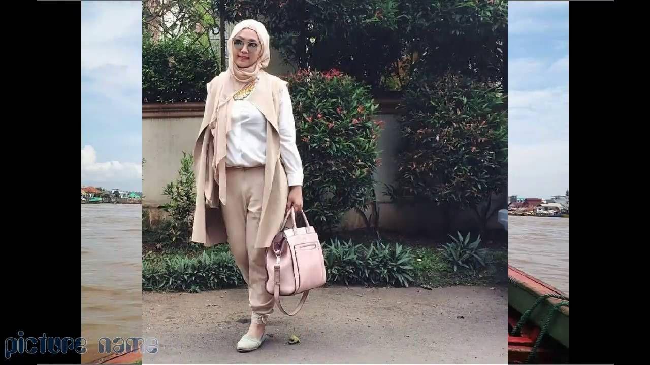 Isi Tutorial Jilbab Wisuda Adalah Hijab Fashion Example Tutorial