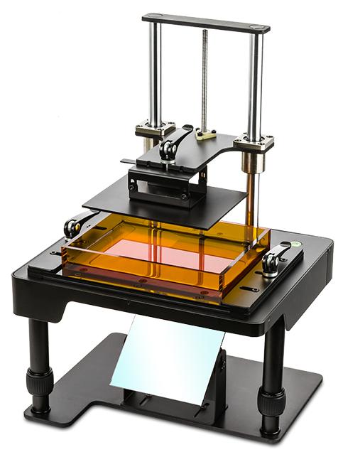 The Solus 3D Printer 3d printer, Diy cnc, Diy cnc router