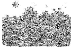 Resultado de imagem para doodle
