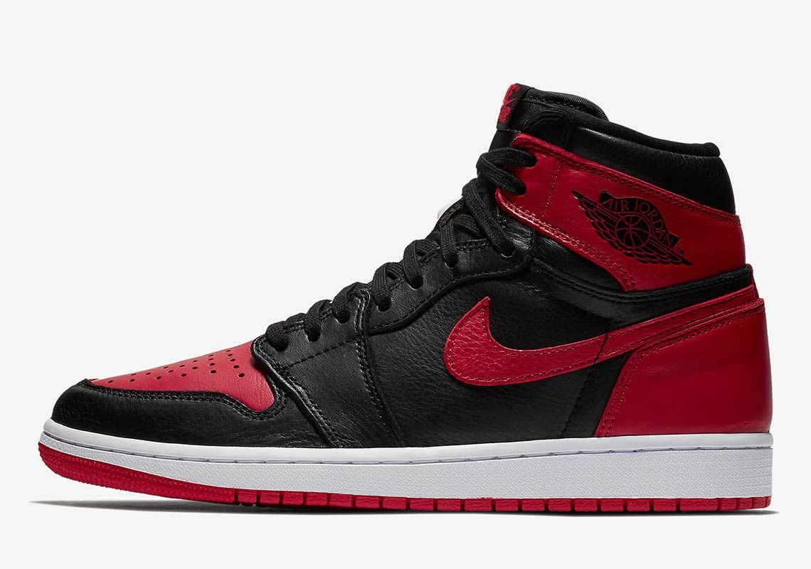 bee5687717fa Official Images Of The Air Jordan 1 Homage To Home Exclusive To Chicago