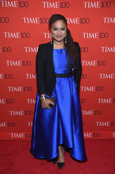 Director Ava DuVernay attends the 2017 Time 100 Gala at Jazz at Lincoln Center on April 25, 2017 in New York City.