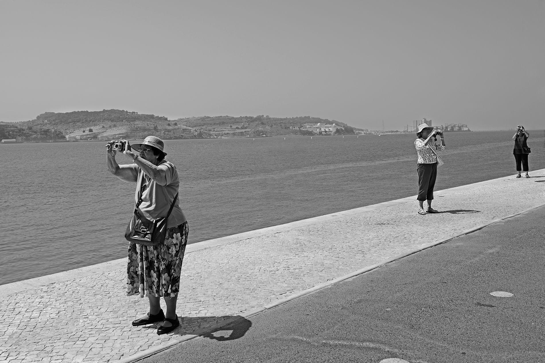 Fotógrafo / fotógrafa / fotero