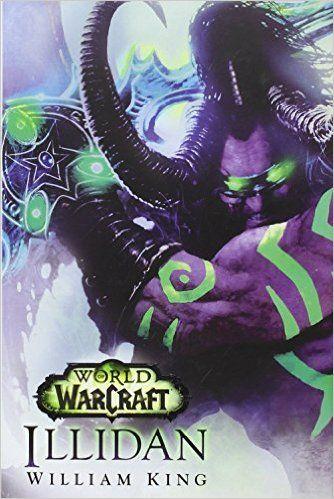 Warcraft novels pdf world of