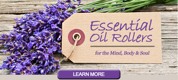 Are you curious about Essential Oil?  At the White Oak Lavender Farm, we distill our own natural Lavender Essential Oil on our farm in Harrisonburg, VA.  We make 4 different essential oil rollers that each have a special purpose & a unique formula of oils.  Learn more about essential oils & how to incorporate them into your daily routine.