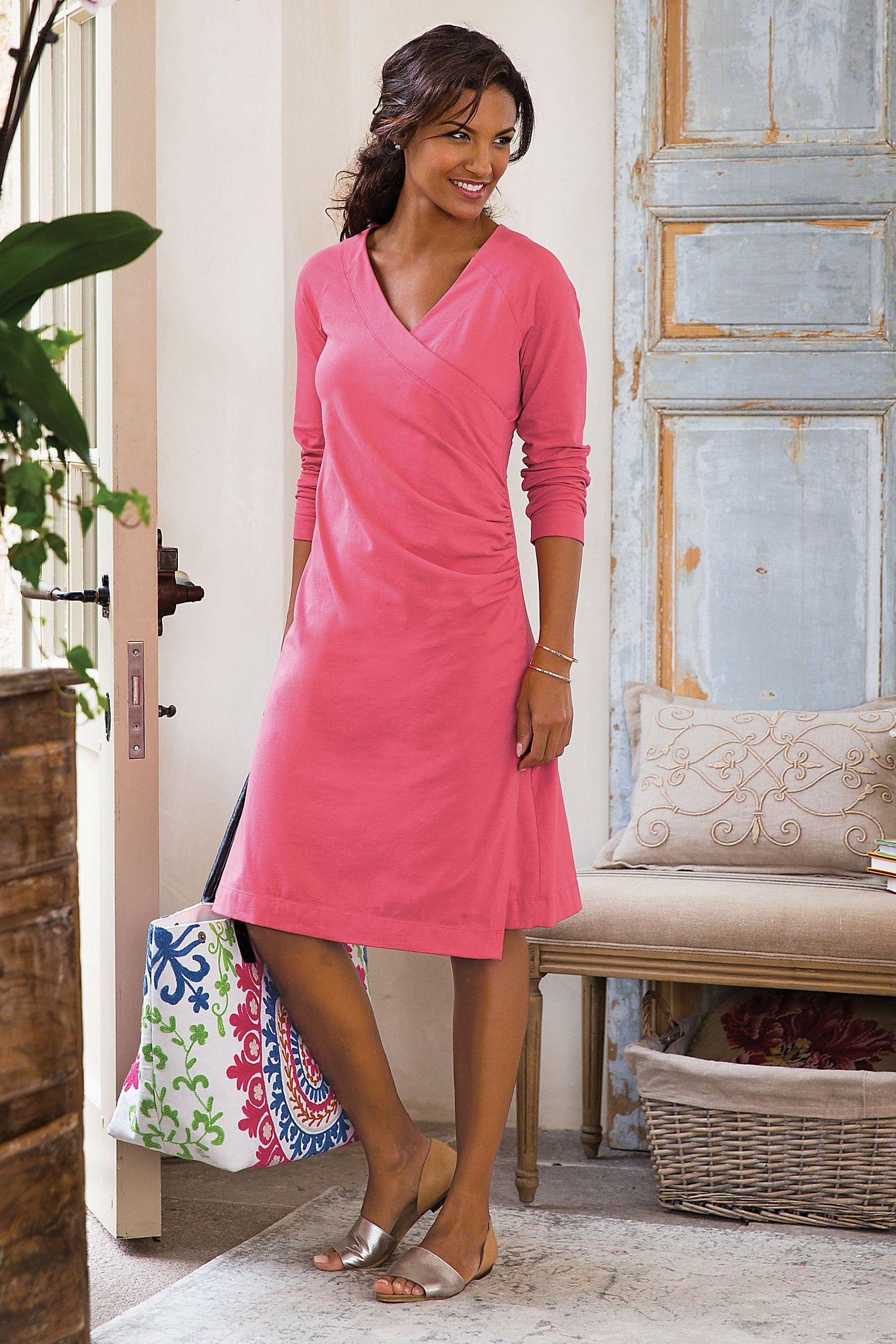 Wear Anywhere Dress | Sencillo, Comprar y Vestiditos