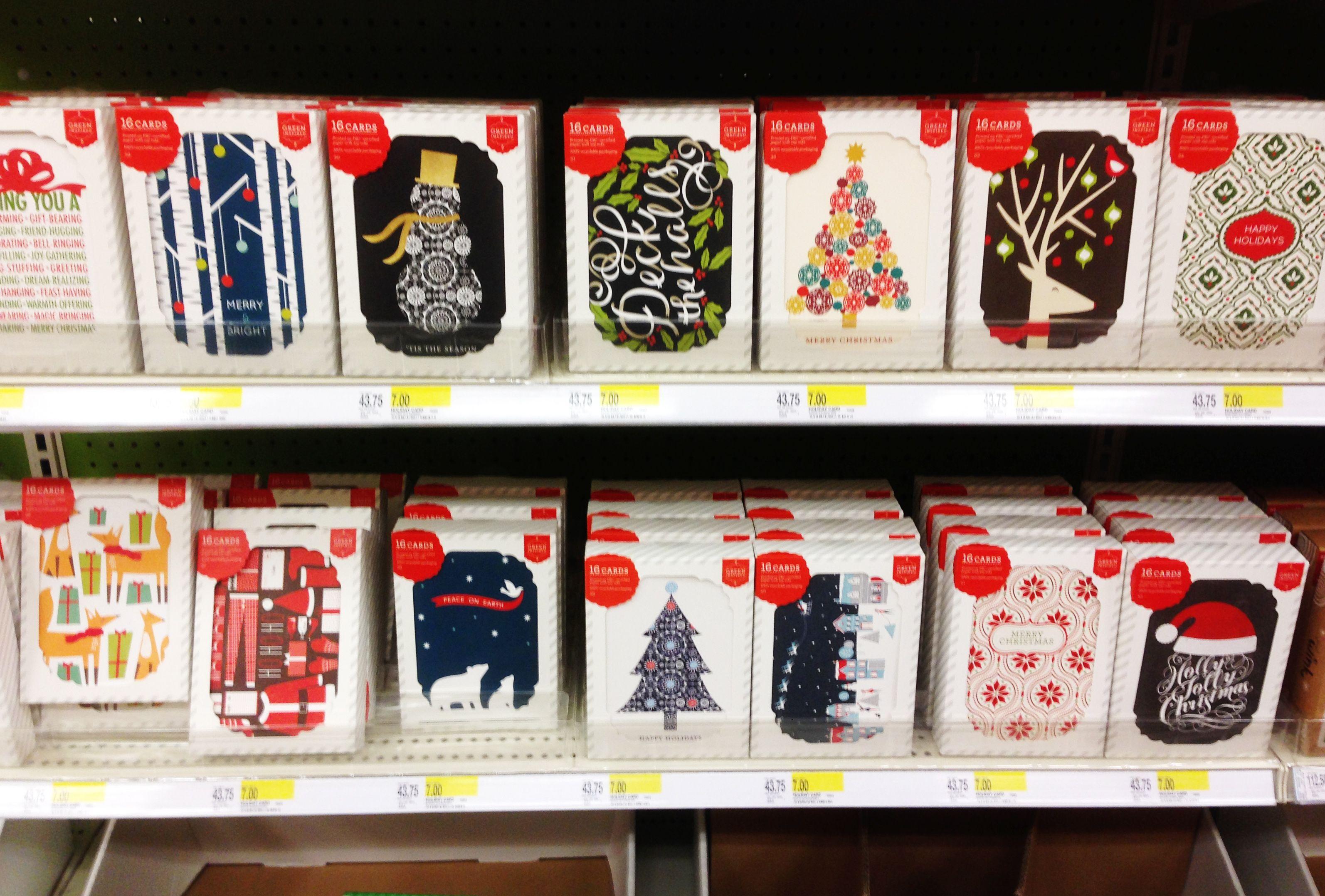 Holiday Cards At Target Jodi Mckee Holiday Cards Holiday Christmas Cheer