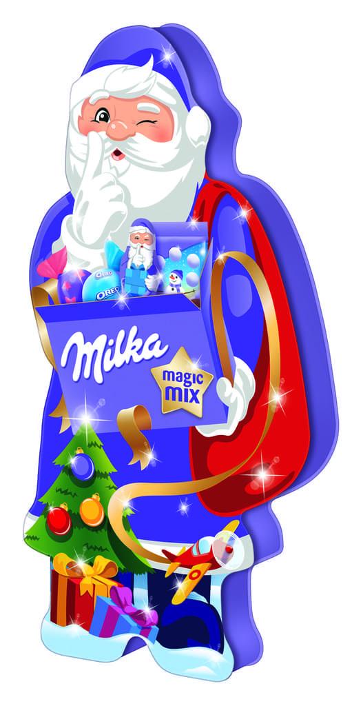 Bildergebnis für milka weihnachten | Schoki Milka | Sonic