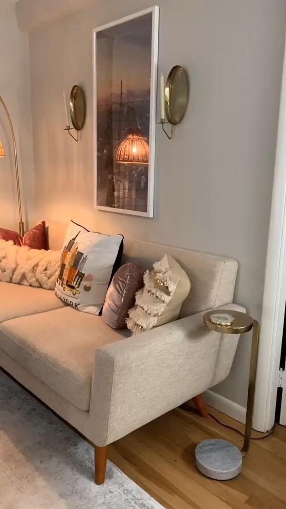 14 Incredibly Cozy Living Room Ideas