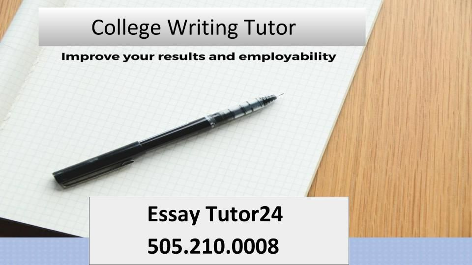 Avail Online College Essay Writing Help For Students EssayTutor24