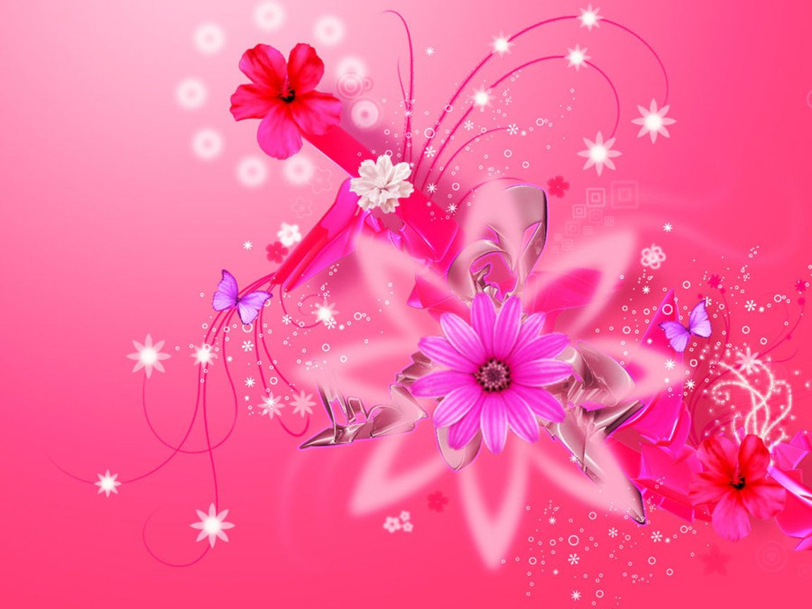 Popular Cute Girly Wallpapers For Laptop