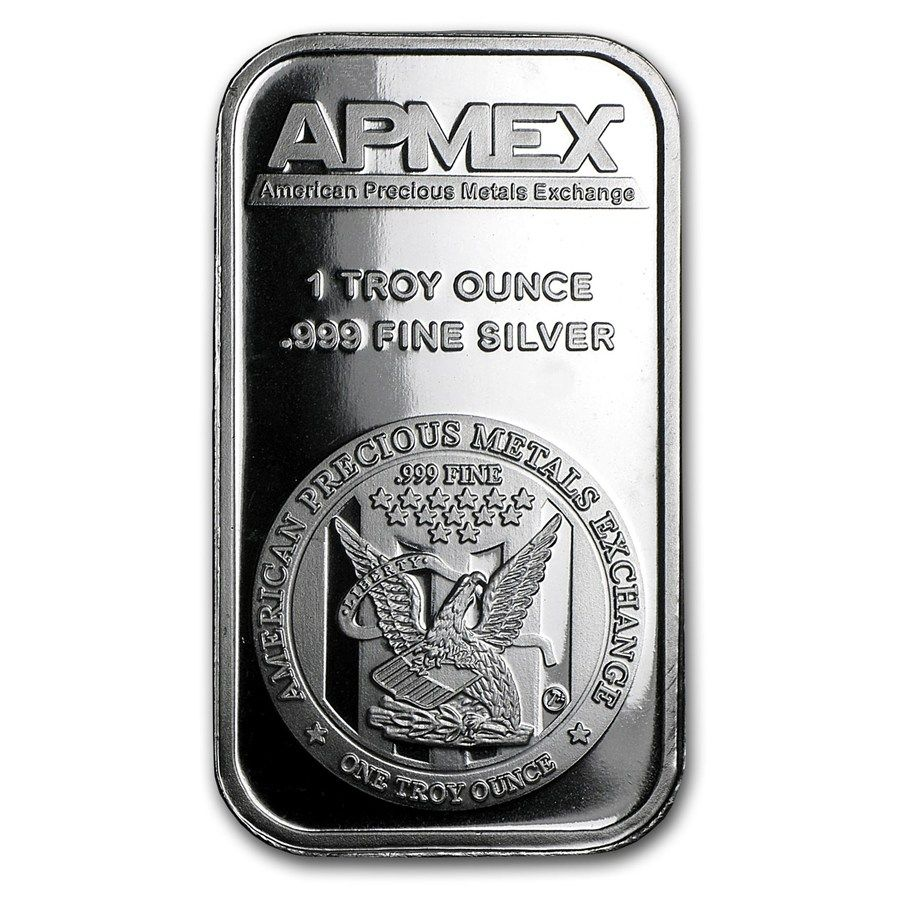 1 Oz Silver Bar Gold Bullion Bars Silver Bars Gold Stock