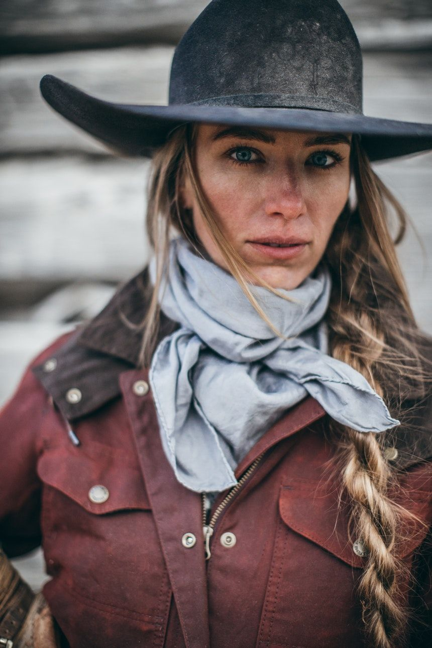 The History of the Cowboy Hat | The Filson Journal