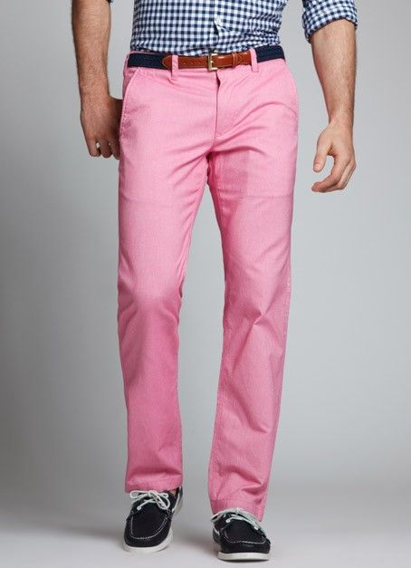 Sexy: man in pink pants sailing. Yes. | For the Future | Pinterest ...