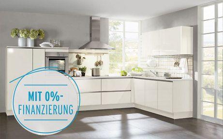 KüchenAngebote und günstige Küchen bei Küche&Co Küche
