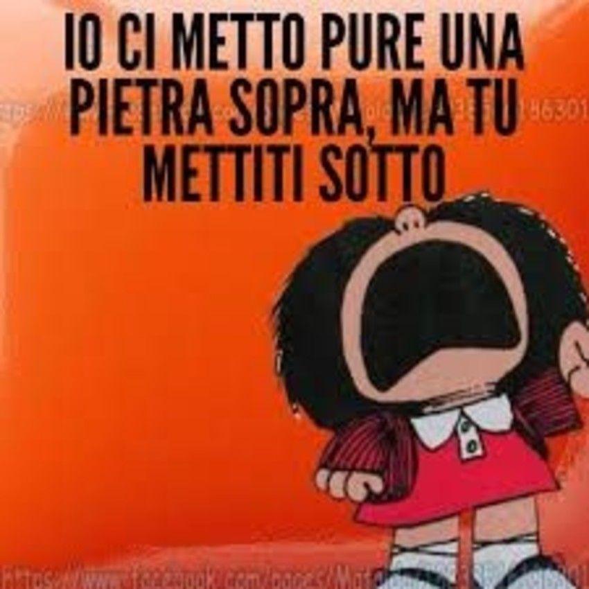 Frecciatine Immagini Con Frasi Di Mafalda 8 Funny Phrases Funny