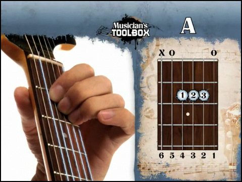 See Chords Played Online Making Music Pinterest Guitar Chords