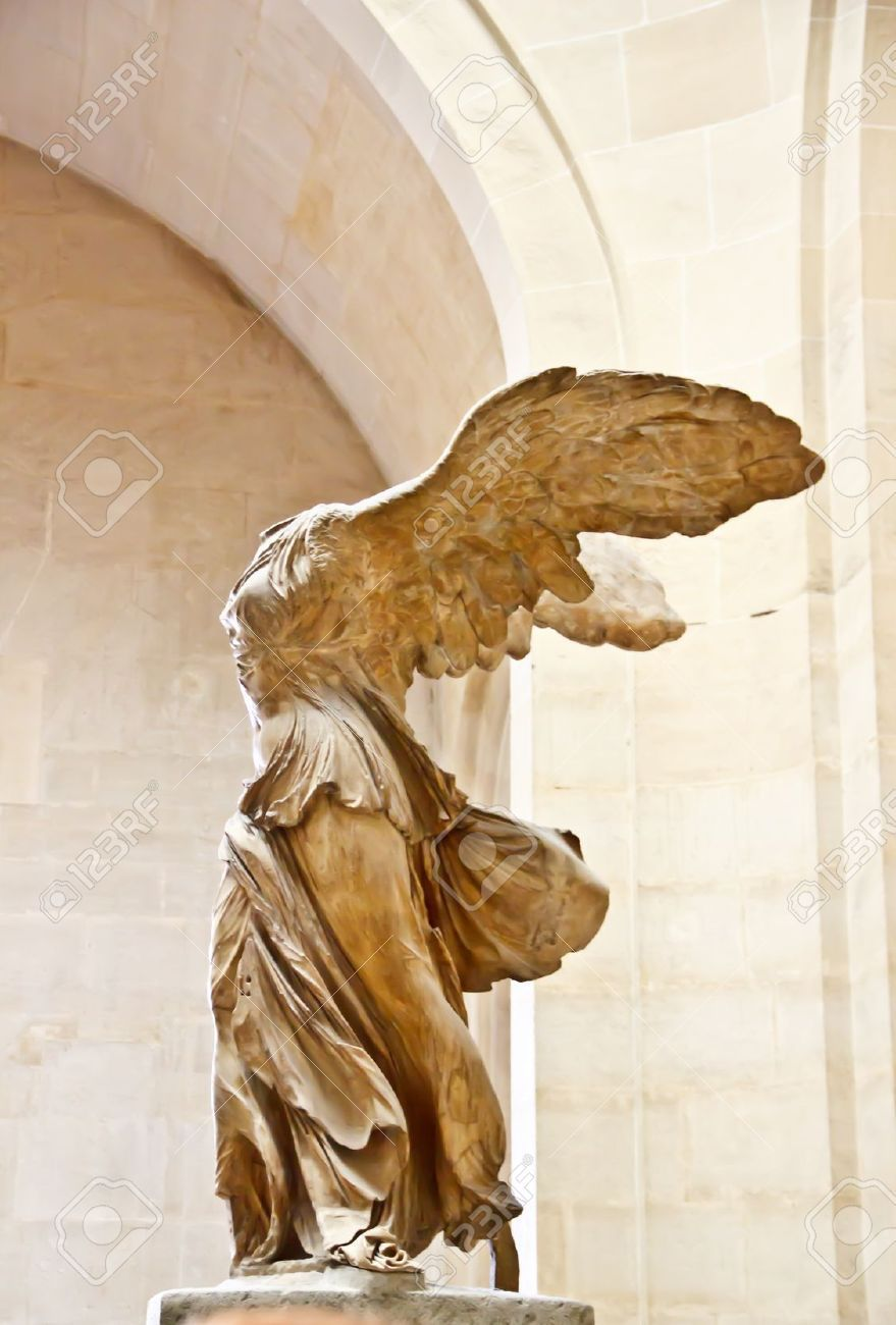 The-famous-sculpture-wings-of-victory-ar-Nike-
