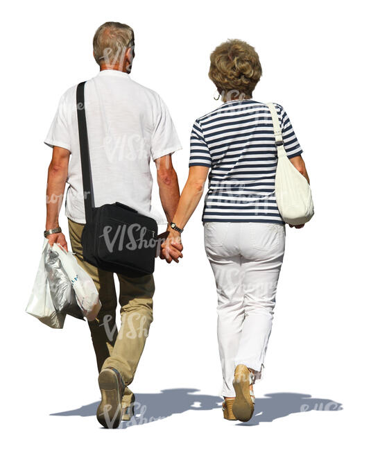Couple Walking Together Silhouette Silhouette Couples Walking Silhouette Png