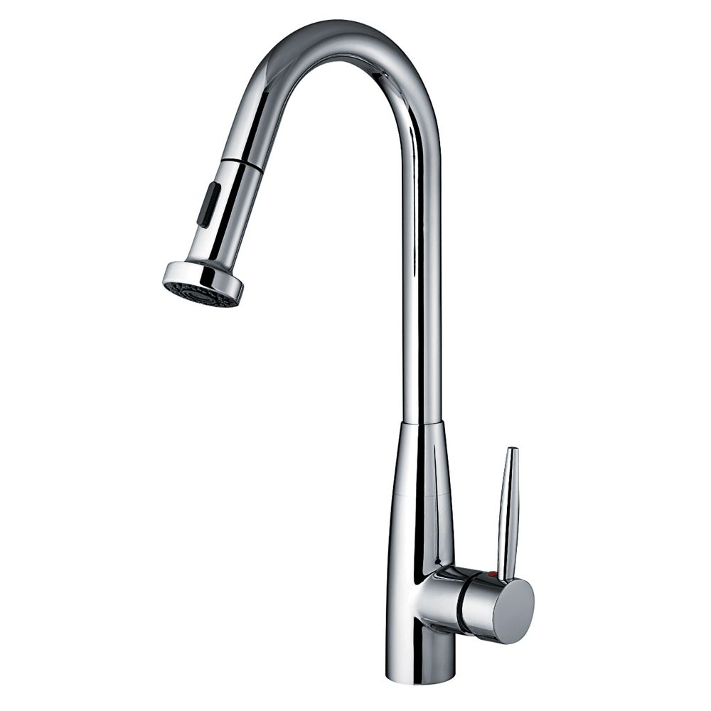 Maintenance and Brushed Nickel Kitchen Faucet - http://www ...