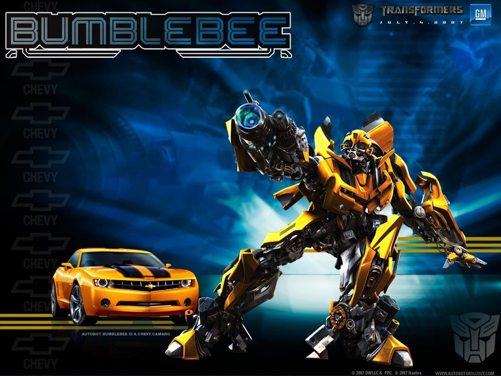 My Free Wallpapers Movies Wallpaper Transformers Bumblebee Transformers Bumblebee Transformer Birthday Transformers