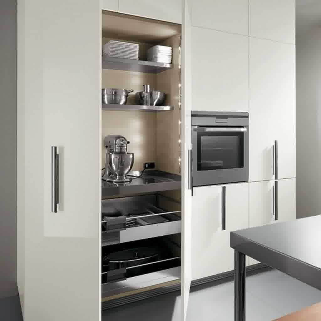 kitchen white standing kitchen cabinets