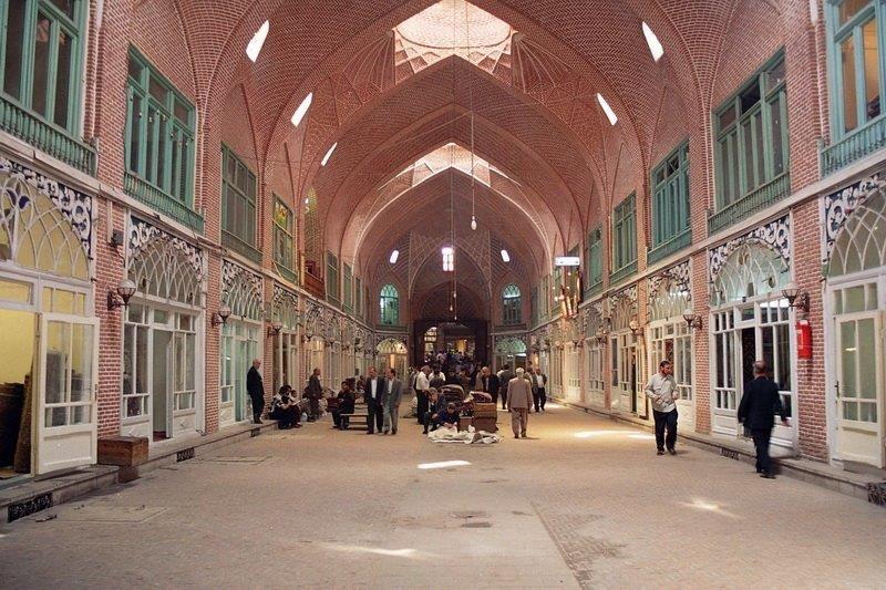 South Azerbaijan/Fully Turkish Tabriz City-                                                          Güney Azerbaycan / Tebriz Sırf Türk Kenti-                                                               -گونی آزربایجان تبریز تماما تورک شه هه ری