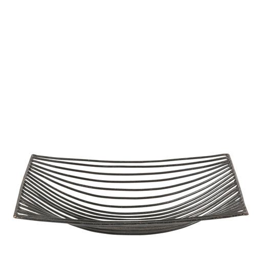 Arca Iron Tray  — Antonino Sciortino