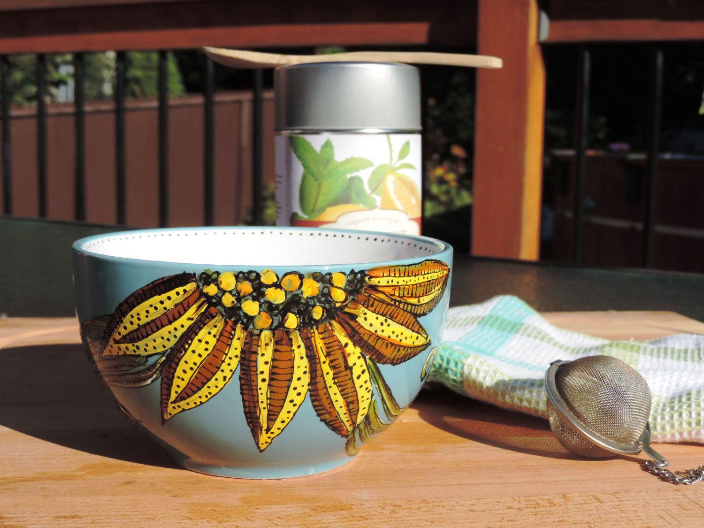 bol caf latt th soupe ou pour les c r ales. Black Bedroom Furniture Sets. Home Design Ideas