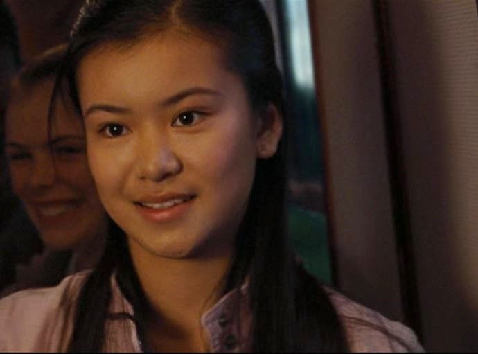 Katie Leung As Cho Chang Harry Potter Cast Katie Leung Harry Potter Quotes