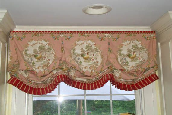 kitchen valance cloud style 130 french country kitchen curtains