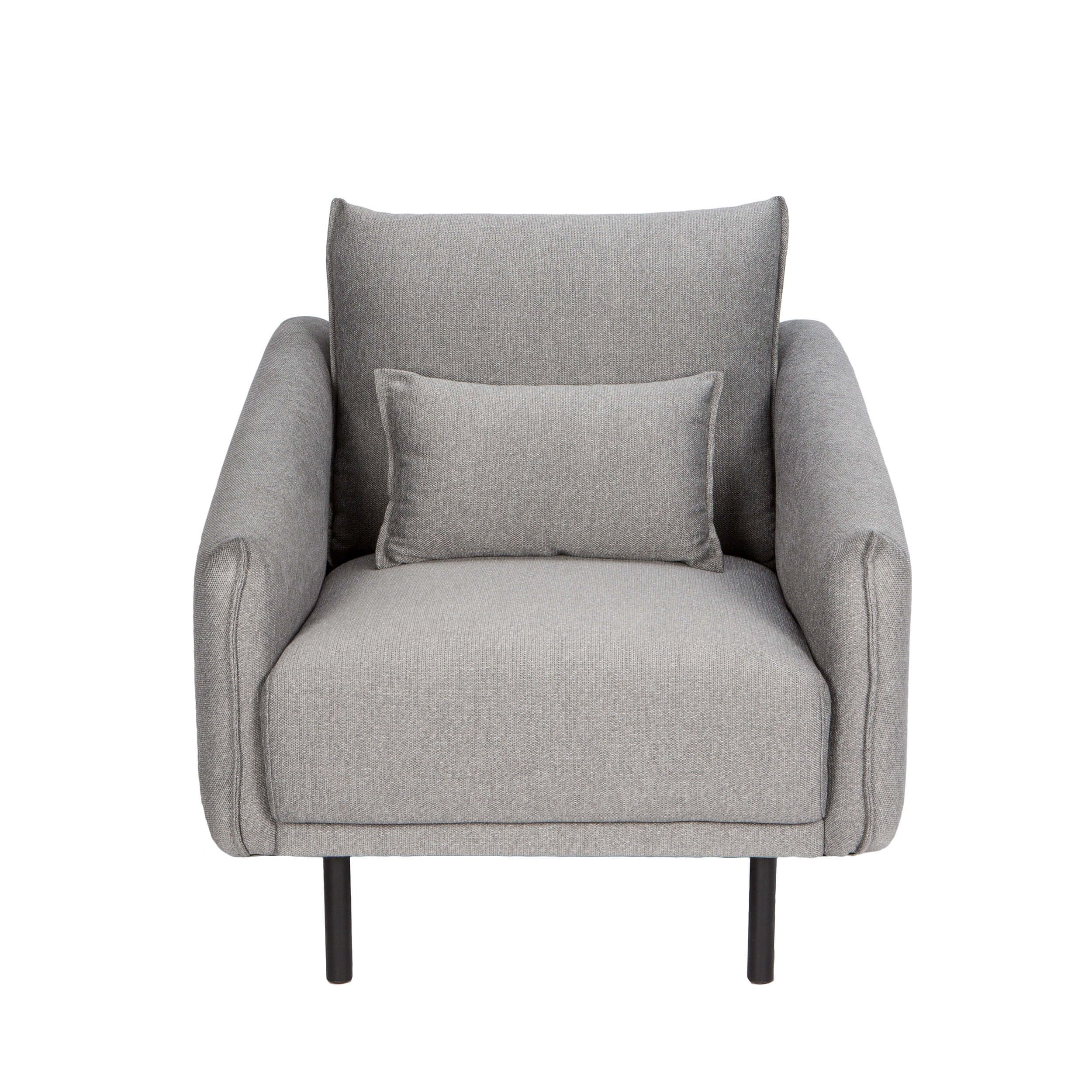 Stühle Creme Akzent Stuhl, Blau Samt Sessel Gelb Und Grau