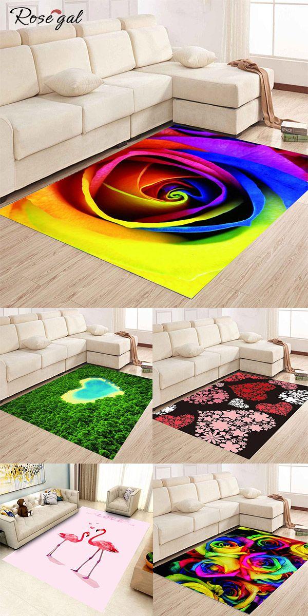 grand tapis salon tapis pas cher original pour d coration. Black Bedroom Furniture Sets. Home Design Ideas