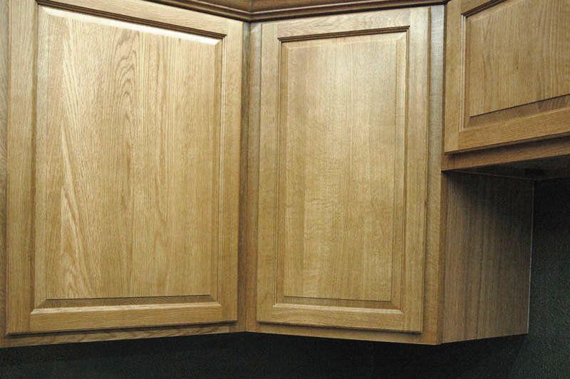unfinished kitchen cabinets oak unique pantry storage | Home Design ...