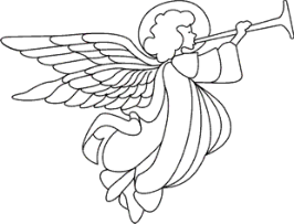 Malvorlagen Weihnachten Ausmalbilder Bastelvorlagen U Malvorlagen Zu Weihnachten Christmas Coloring Pages Christian Coloring Angel Crafts