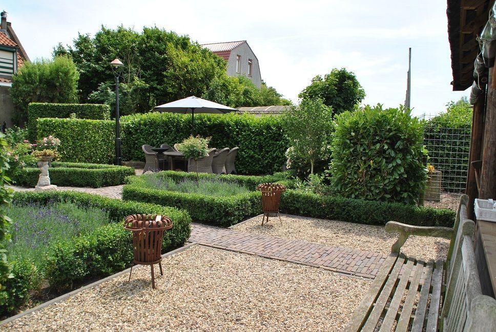 Tuinontwerp en tuinaanleg brocante franse tuin u piershil u van