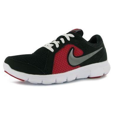 buy online f33fb 79800 Nike Flex Experience Junior Running Shoes - SportsDirect.com