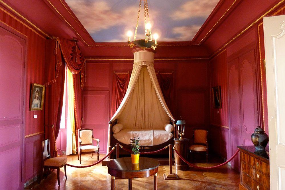 Chateau De Villandry Chateaux Interiors Cottage Interiors