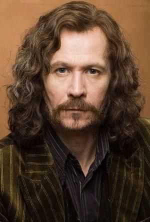 If Harry Potter Characters Went Greek Sirius Black Gary Oldman Sirius Black Gary Oldman
