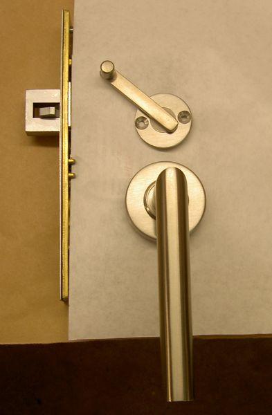 Ada Keyed Sliding Door Lock Pocket Door Lock Hardware Pocket