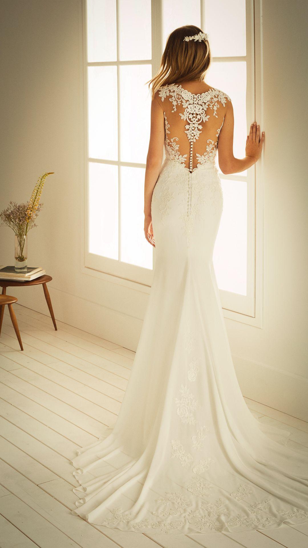 Hochzeitskleider 20 White One Kollektion Modell: OCALA-C