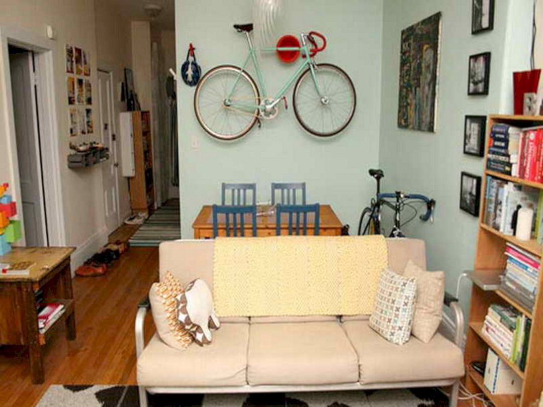 24 Best Apartment Storage Ideas To Utilize Small Spaces | DIY ...