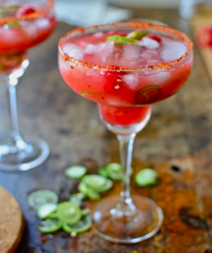 Easy Margarita Recipes