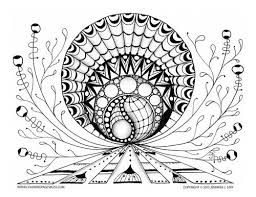 free colouring pages for adults - Google Search