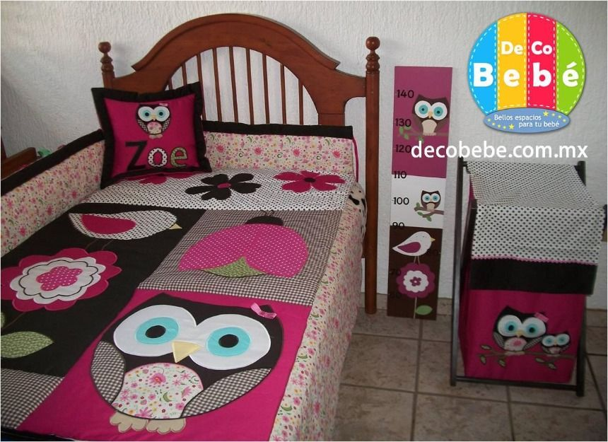 1378745902 502982125 6 deco bebe decoracion cuartos de for Decoracion de habitacion de bebe