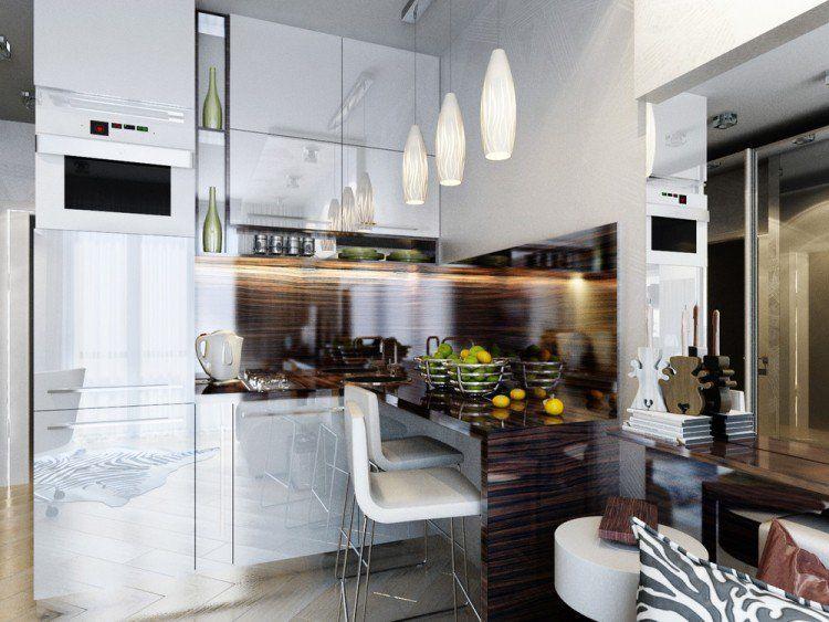 Aménager un studio de 30 m² en 6 idées extraordinaires ! Extensions