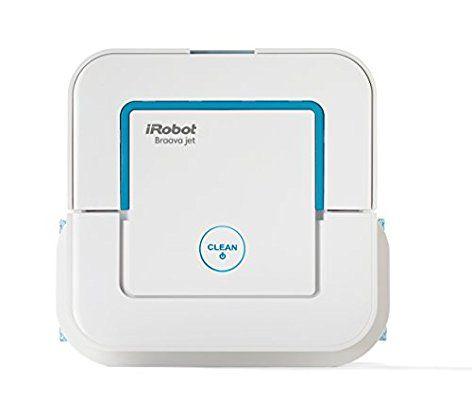 iRobot Braava jet 240 Bodenwischroboter (für Küchen, Badezimmer - küchen für kleine räume