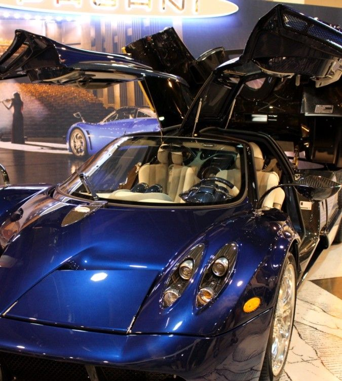 TheFlashList By Sherritilley The Sexiest Cars At The - Exotic car show houston