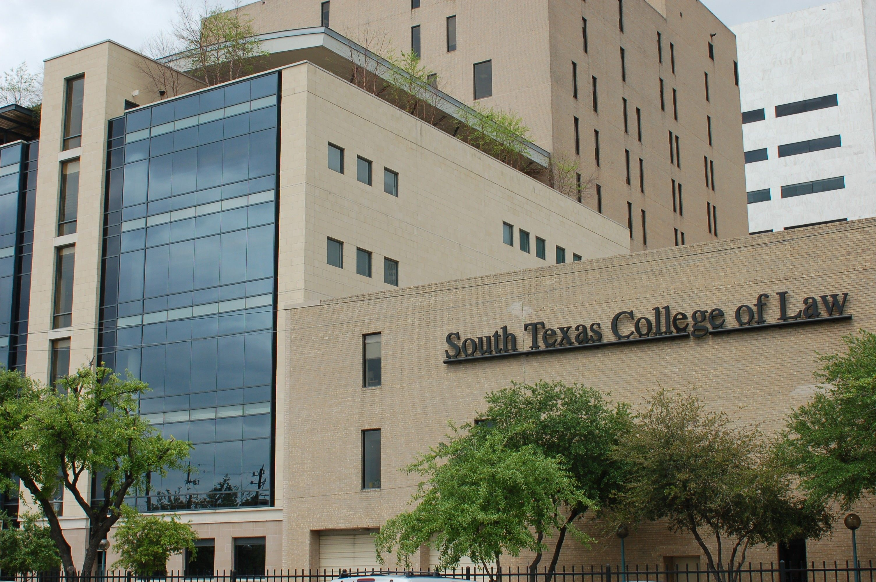 South Texas College Of Law Texas Law South Texas Law