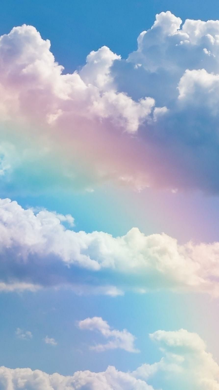 Обои свет, Облака. Разное foto 17